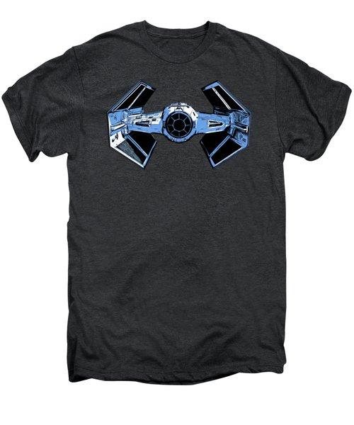 Darth Vaders Tie Figher Advanced X1 Tee Men's Premium T-Shirt