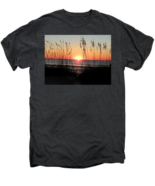 Dawn Of The Eclipse Men's Premium T-Shirt