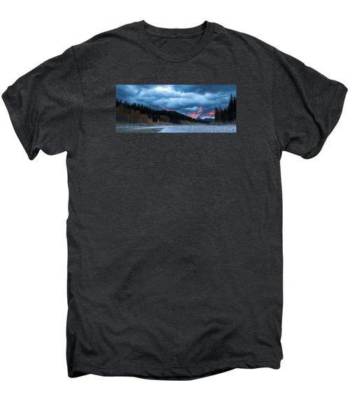 Daybreak Men's Premium T-Shirt