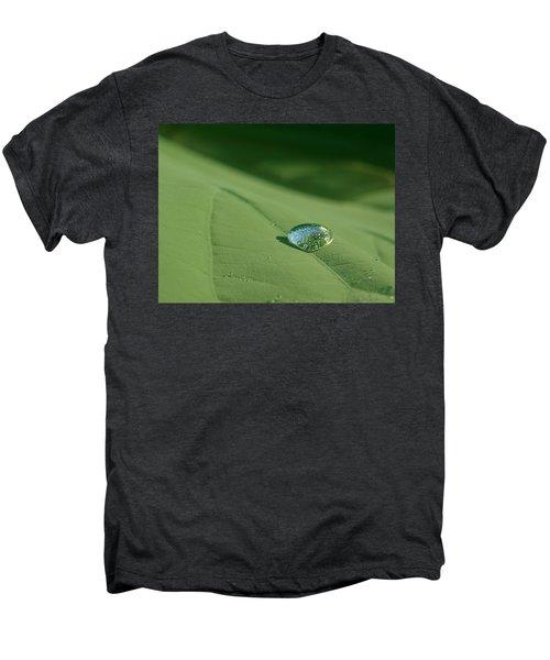Dew Drop Men's Premium T-Shirt