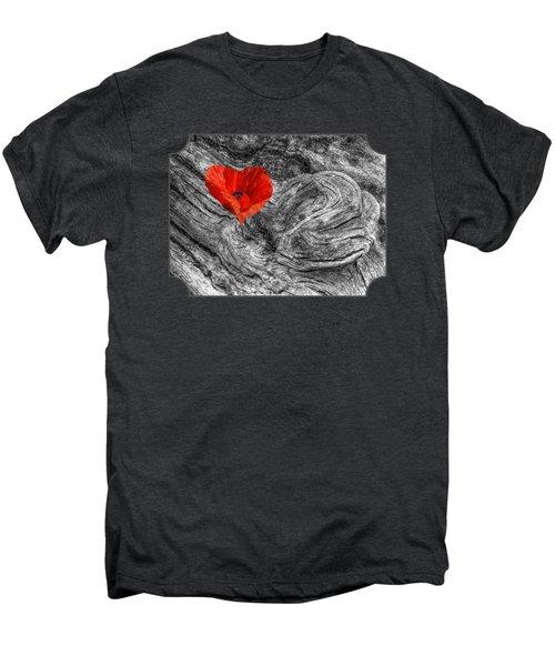 Drifting - Love Merging Men's Premium T-Shirt