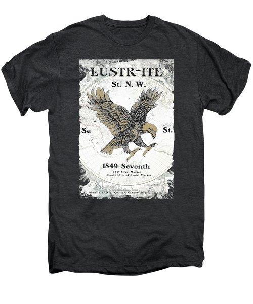 Eagle Flag Men's Premium T-Shirt