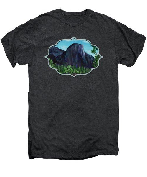 El Capitan Men's Premium T-Shirt