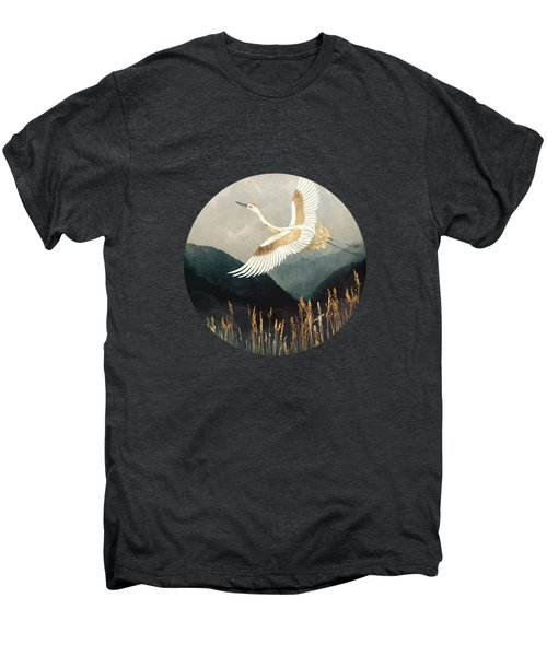 Elegant Flight Men's Premium T-Shirt