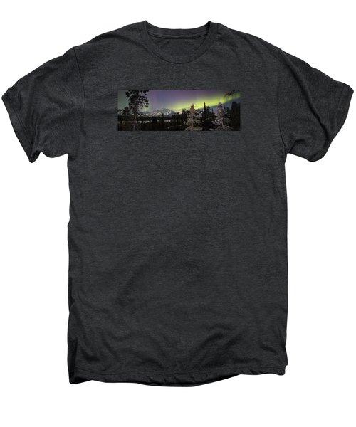 Elevate Men's Premium T-Shirt