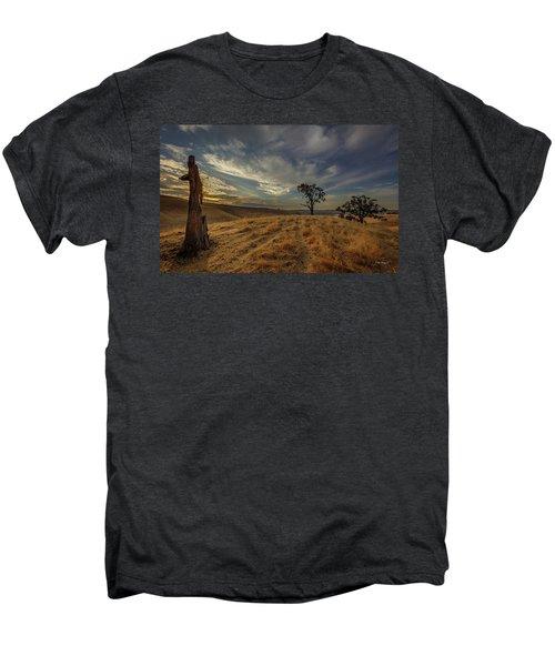 Energized Men's Premium T-Shirt