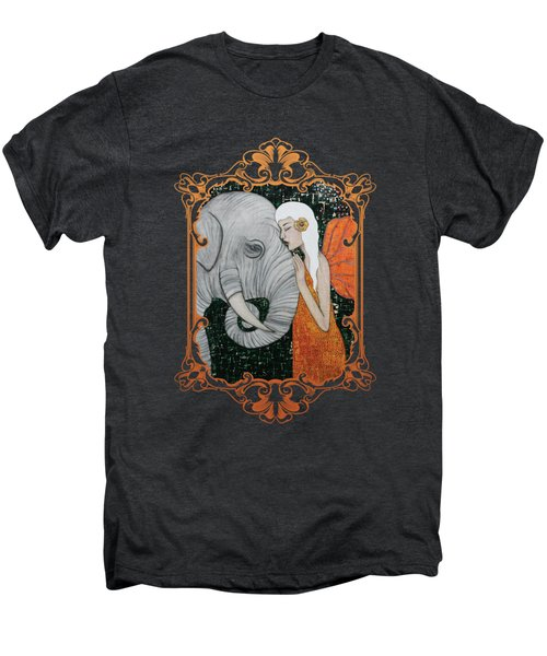 Erynn Rose Men's Premium T-Shirt by Natalie Briney