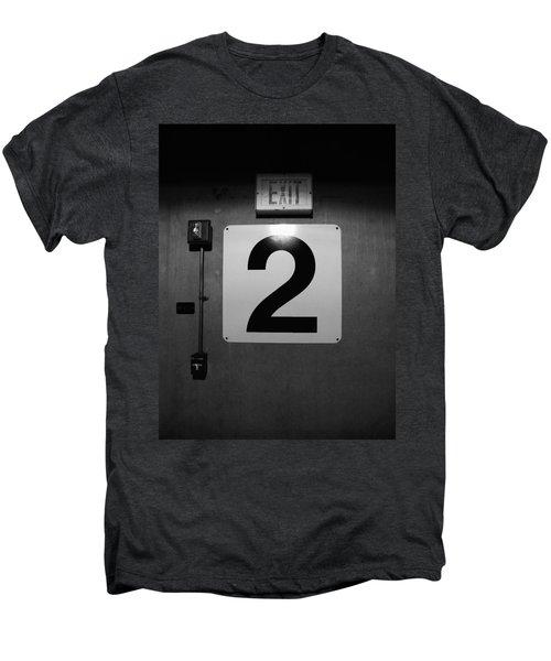 Exit Two Men's Premium T-Shirt