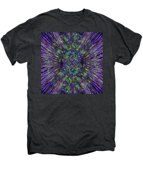 Eye Of The Universe Men's Premium T-Shirt