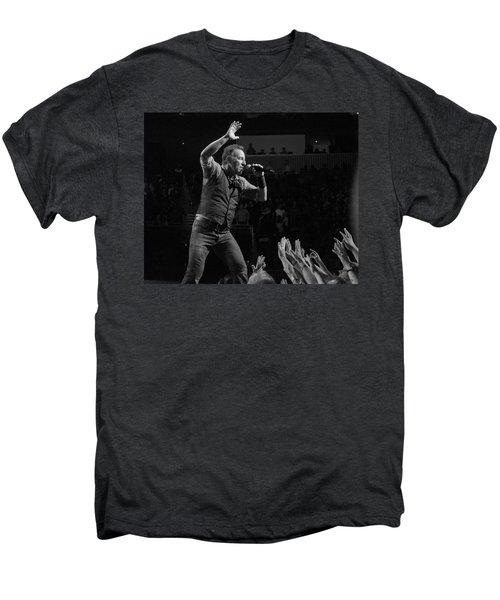 Faith Will Be Rewarded Men's Premium T-Shirt