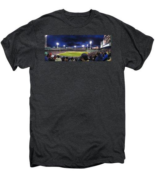 Fenway Night Men's Premium T-Shirt