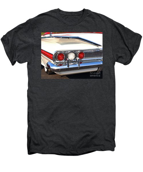 Fins Were In - 1960 Chevrolet Men's Premium T-Shirt