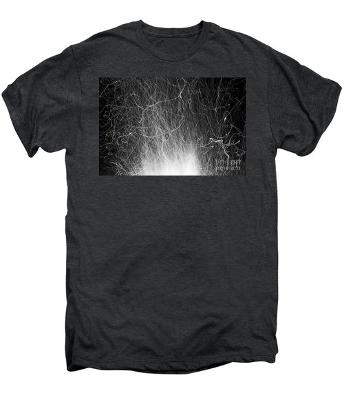 Men's Premium T-Shirt featuring the photograph Probabilities by Yulia Kazansky