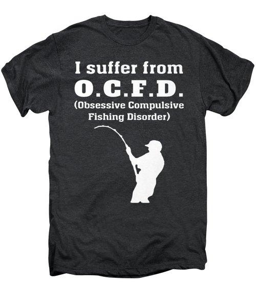 Fishing Men's Premium T-Shirt by Do Van thuc
