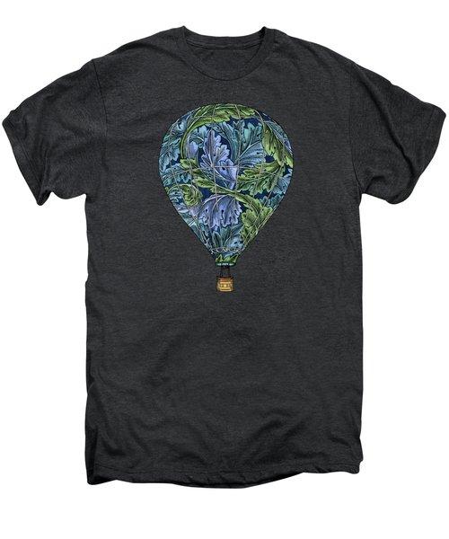 Flight Pattern Men's Premium T-Shirt