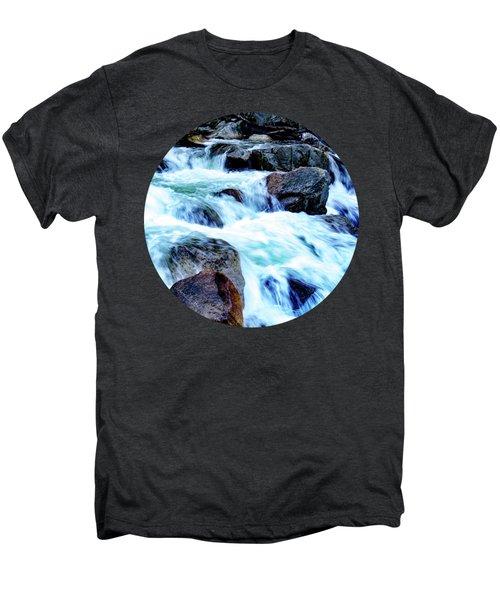 Flow Men's Premium T-Shirt