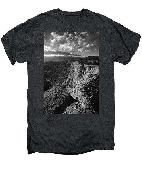 Font's Point Men's Premium T-Shirt