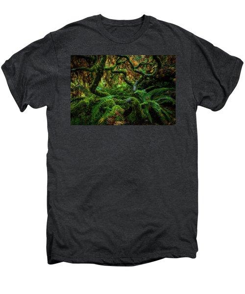 Forever Green Men's Premium T-Shirt