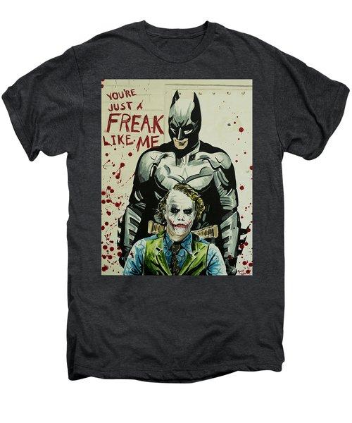Freak Like Me Men's Premium T-Shirt