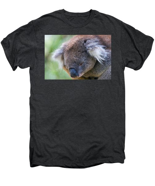 Fuzzy Men's Premium T-Shirt