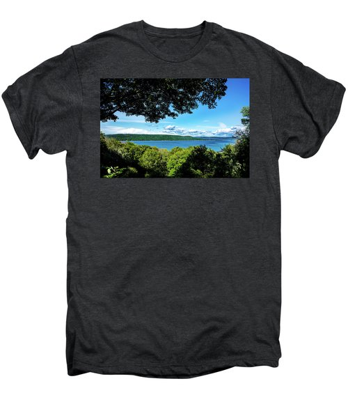 Glen Lake Men's Premium T-Shirt