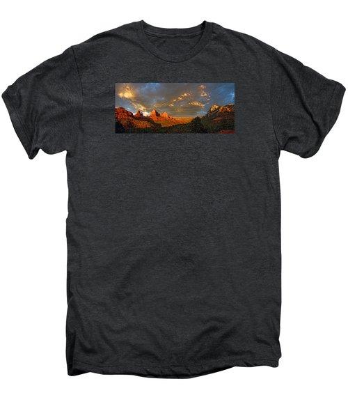Glorious Day Men's Premium T-Shirt