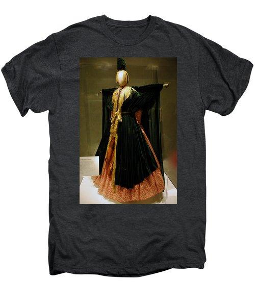 Gone With The Wind - Carol Burnett Men's Premium T-Shirt