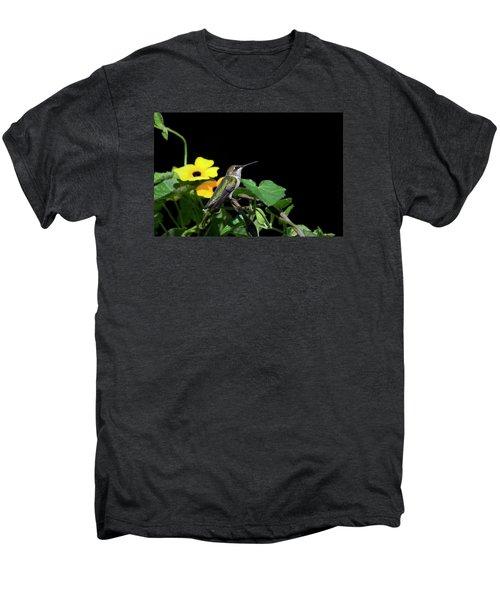 Green Garden Jewel Men's Premium T-Shirt