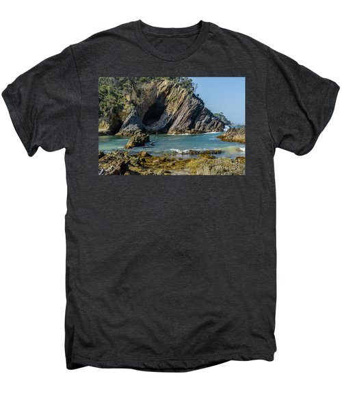 Guerilla Bay 4 Men's Premium T-Shirt