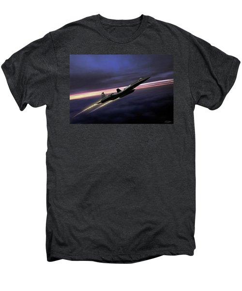 High Flight Men's Premium T-Shirt