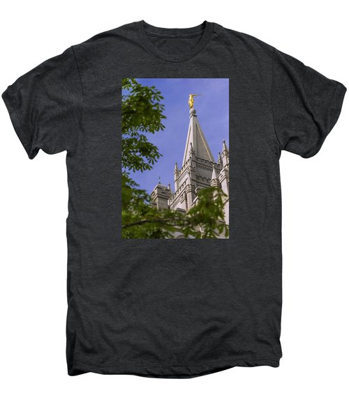 Holy Temple Men's Premium T-Shirt