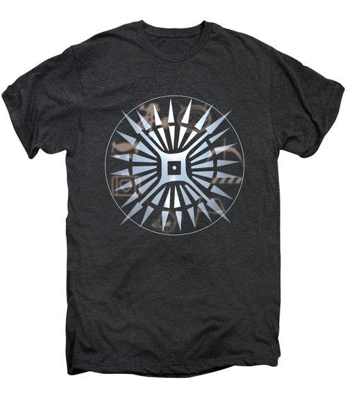 Ietour Logo Design Men's Premium T-Shirt