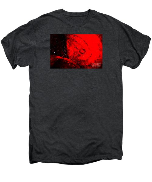 Implosion Men's Premium T-Shirt by Eva Maria Nova