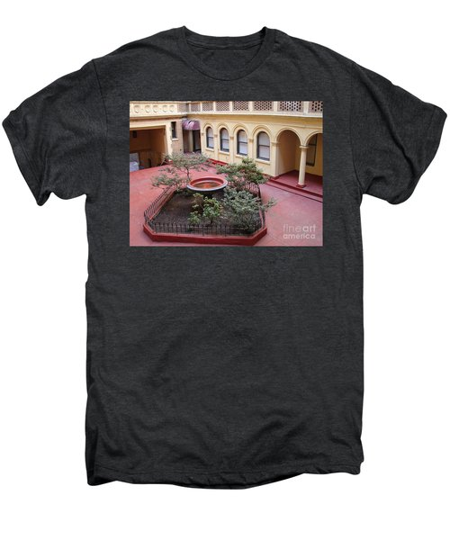 Isham Gardens Men's Premium T-Shirt