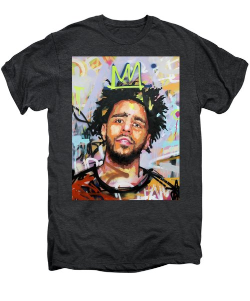J Cole Men's Premium T-Shirt