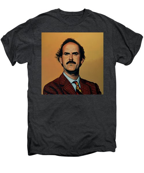 John Cleese Men's Premium T-Shirt