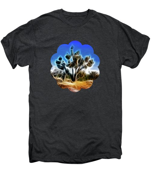 Joshua Tree Men's Premium T-Shirt