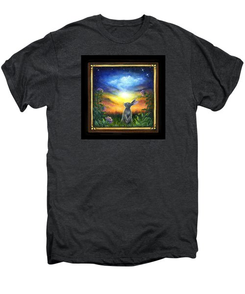 Joy Comes In The Morning Men's Premium T-Shirt
