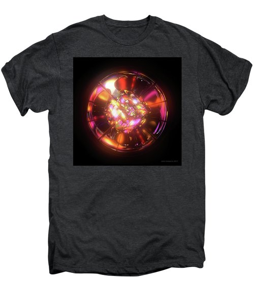 Kaleidoscope Men's Premium T-Shirt