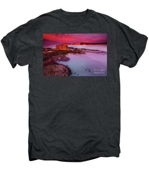 Kangaroo Island Dawn Men's Premium T-Shirt