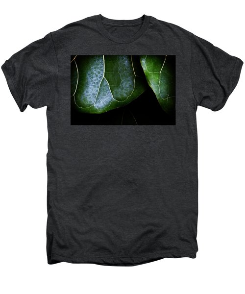 Leaf Men's Premium T-Shirt