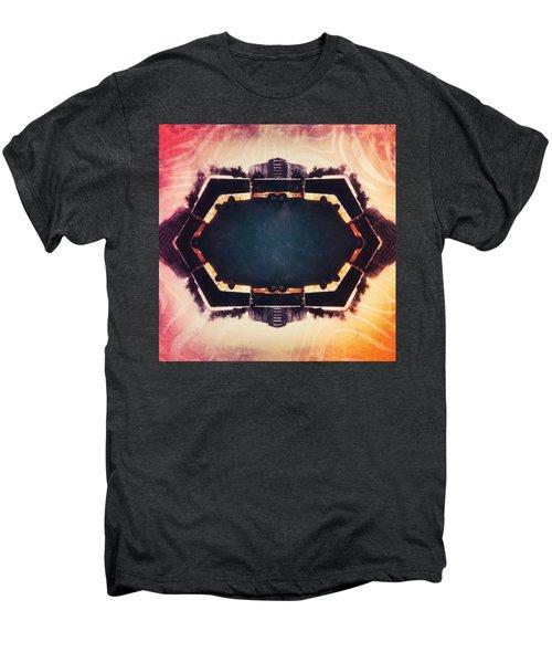 Let's Take A Ride Men's Premium T-Shirt