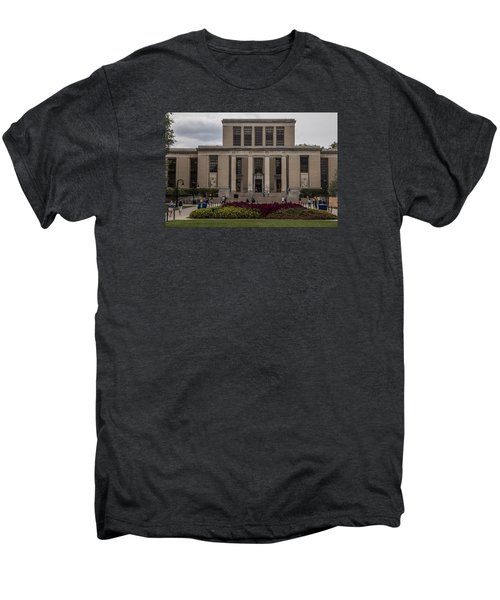 Library At Penn State University  Men's Premium T-Shirt