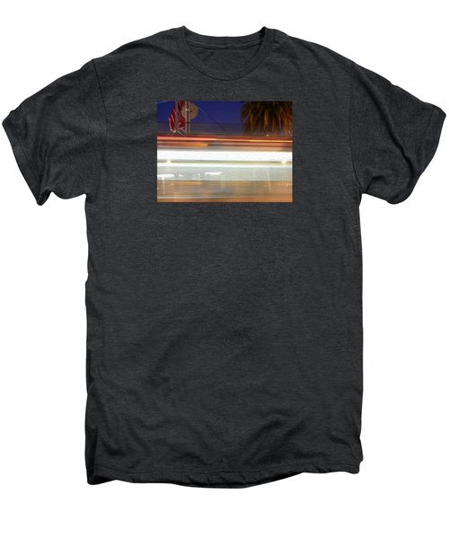Life In Motion Men's Premium T-Shirt by Ryan Fox