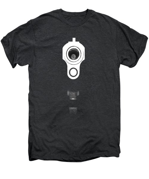 Locked And Loaded .png Men's Premium T-Shirt by Al Powell Photography USA