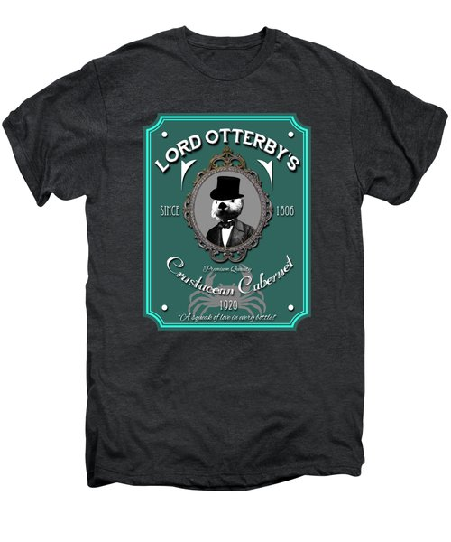 Lord Otterby's Men's Premium T-Shirt