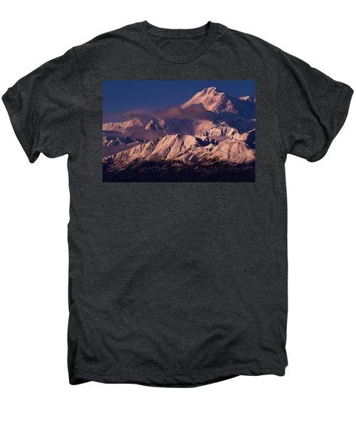 Majesty Men's Premium T-Shirt