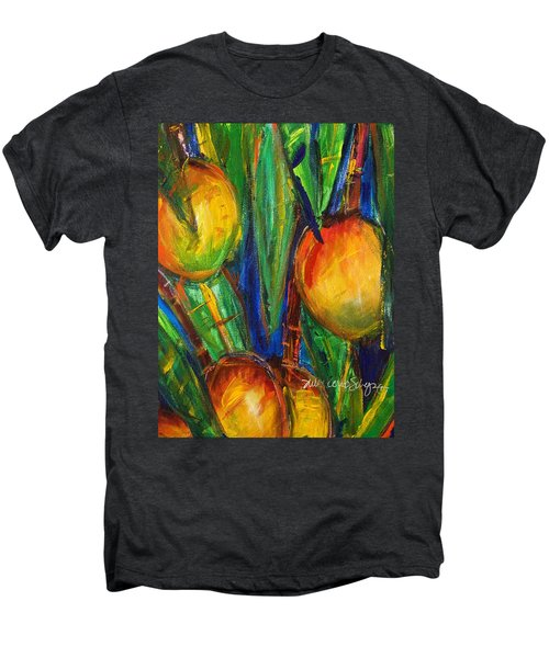 Mango Tree Men's Premium T-Shirt