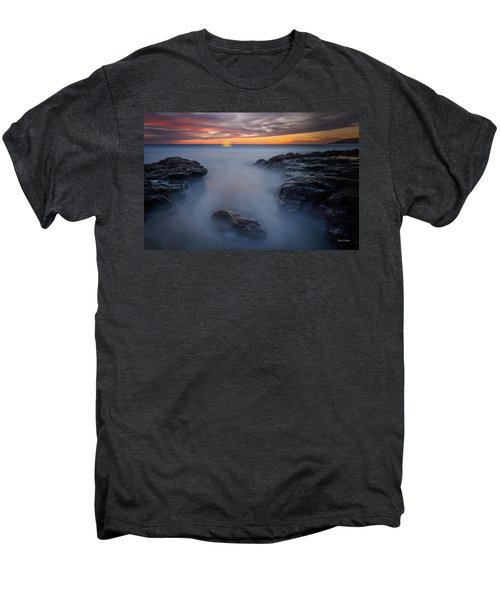 Mesmerized Men's Premium T-Shirt