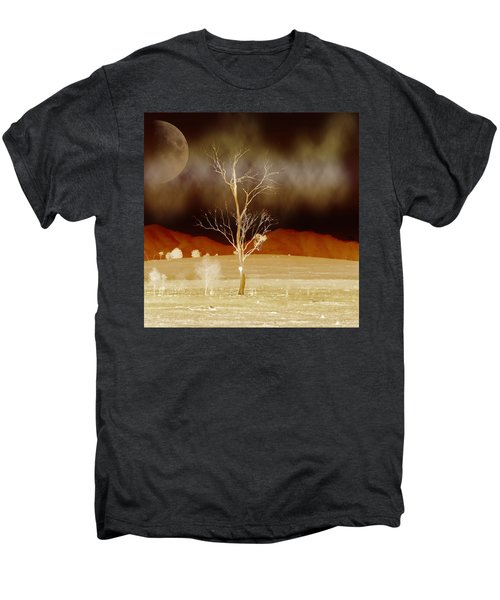Midnight Vogue Men's Premium T-Shirt
